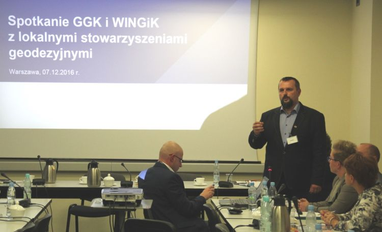 Prezentacja Marcina Bedki