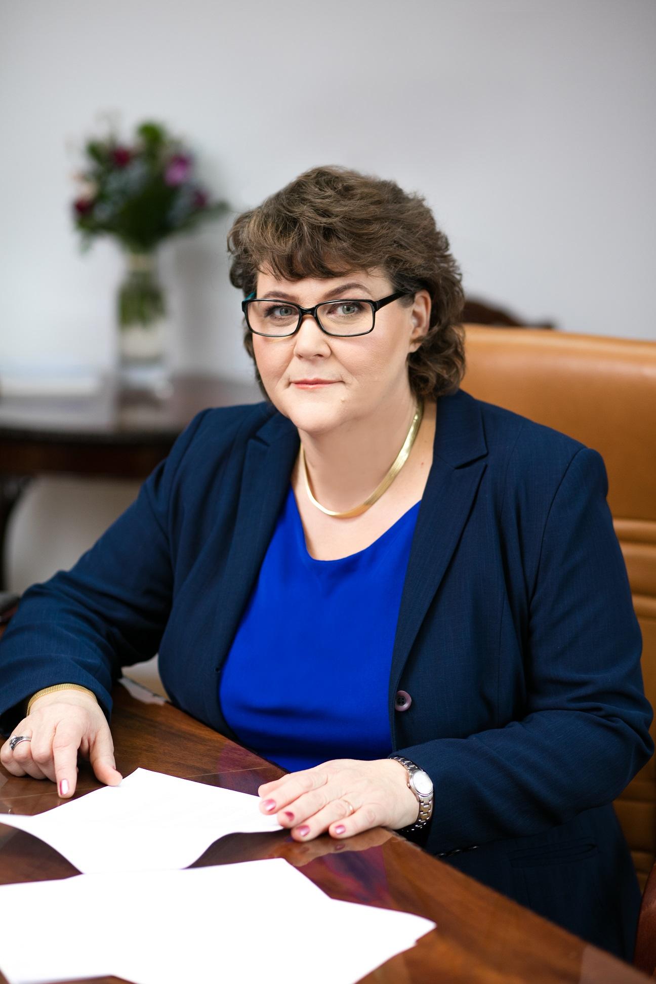Grazyna Kierznowska