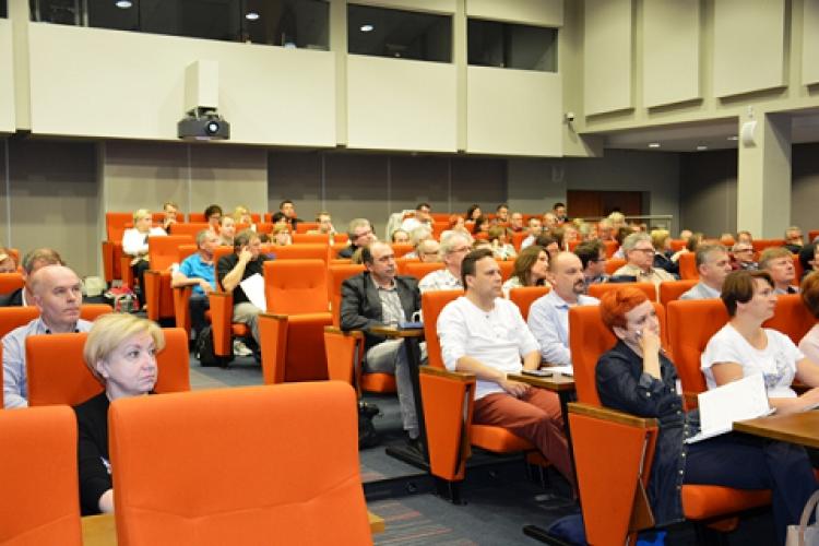 Uczestnicy szkolenia w Poznaniu